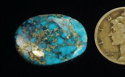 MORENCI GEM SPIDERWEB OVAL CAB WITH BLACK WEBBING AND PYRITE INCLUSIONS 11.30cts