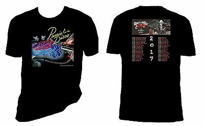 Panic at the Disco T shirt, 5oz, 2017 Concert Death of a Bachelor, Sizes S-6X