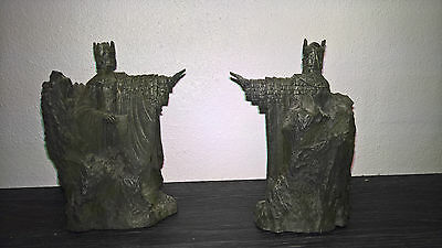 Lord Of The Rings (LOTR) Argonath Bookend Figures