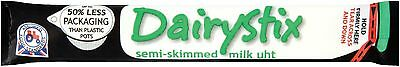 Freshways DairyStix Semi-Skimmed Milk 12ml x120