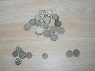 Coins of South America