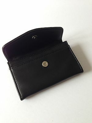 Buxton Business Card / Credit Card Case / Wallet