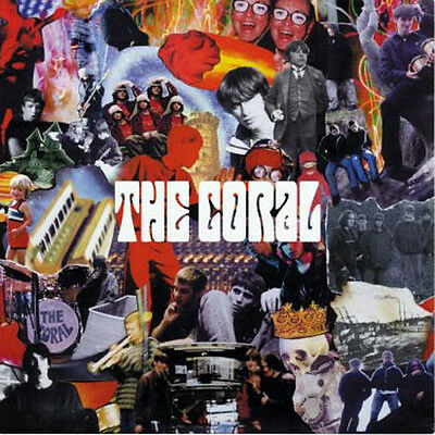 THE CORAL The Coral 180G Vinyl LP