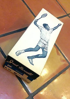 VINTAGE Jack Purcell BF Goodrich P.F. Flyers Converse Sneakers Tennis Shoes Box