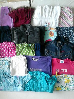 Girls Clothes Bundle 7 - 8, 8 - 9 Years