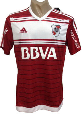 2016 Original River Plate Away Soccer Jersey Youth Sizes