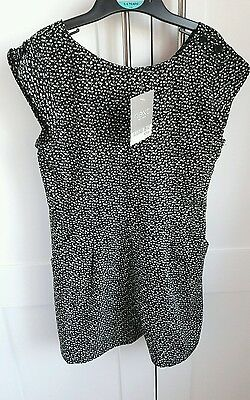 Girls Next Playsuit age 6 - New