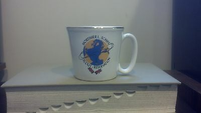 Boy Scout Mug Mortimer L. Schiff Scout Reservation New Jersey Coffee Mug