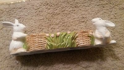 Yankee Candle Easter Multiple Tealight Holder NEW