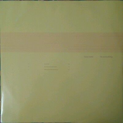 Dave Clarke No One's Driving 12 inch Single Vinyl Record