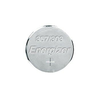 Energizer A76BP Button Cell Batteries 1.5V 6/PK (145 mA hours)