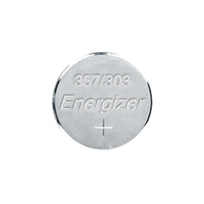Energizer 392BP Button cell batteries 1.5 V 6/pack (Eveready # 392)
