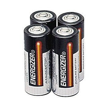 Energizer E93VP Regular Alkaline Batteries 1.5 V C 4/pack