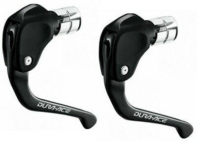 Shimano Dura Ace TT/Tri Brake Lever Pair Left and Right