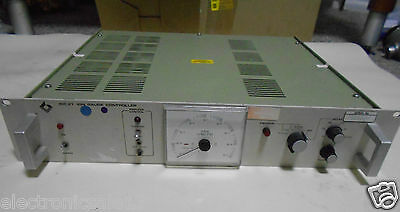 Igc 21 Ion Gauge Controller, Power Supply