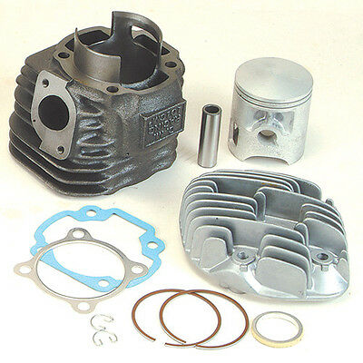 Taiwan CM fit YAMAHA BWS 100 AXIS 56mm Big Bore Cylinder Kit 117cc Booster Nitro