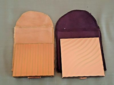 Old Wadsworth Compact & Nice Other Compact & Cloth Covers Lot