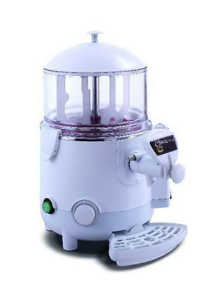 5L hot chocolate dispenser,hot beverage/drinking machine,gourmet chocolate shot