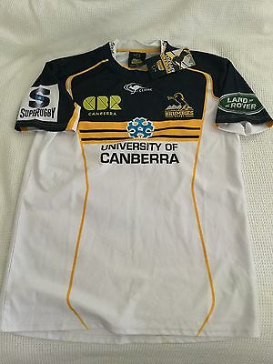 Act Brumbies Jersey Brand New Size Xl