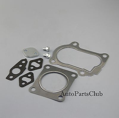 CT26 Turbo outlet exhaust Gasket for Toyota Landcruiser 1HDT 1HD-FT 17201-17010