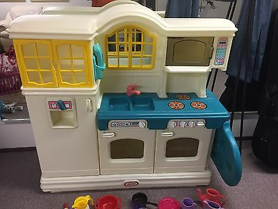 Little Tikes Victorian Kitchen Cheap Toys Kids