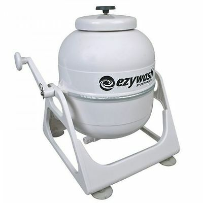 New - Companion Ezywash Camp Washing Machine - COMP412 SAVE