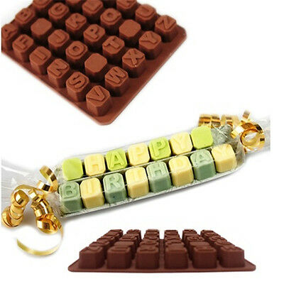Silicone Cake Decorating Mould Candy Cookies Chocolate Baking Mold