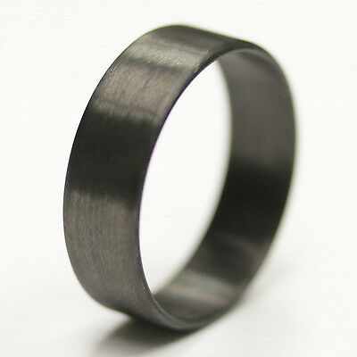Ninety Ninety Ultralight Carbon Fiber Ring