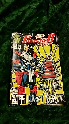 punisher 2099 #3