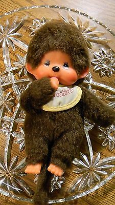 1980's toy Monchhichi great condition