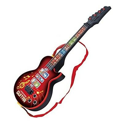 Kids Music Electric Guitar Children Baby Musical Instrument Educational Toy Play