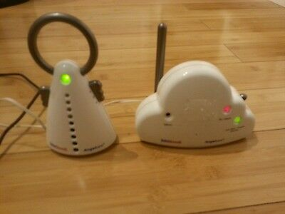 Angelcare Bebesounds Baby Monitor  AC201