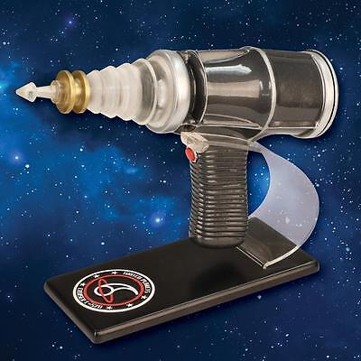 Classic Forbidden Planet - United Planets Blaster Pistol - Collectible Prop