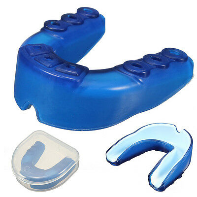 Sports Mouthguard Mouth Guard Gumshield Teeth Protect for Boxing Basketball