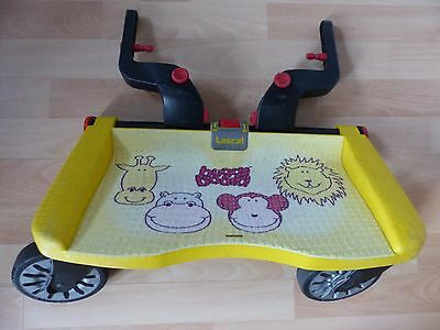 Lascal Buggy Board Maxi  limited edition.  No straps, sorry