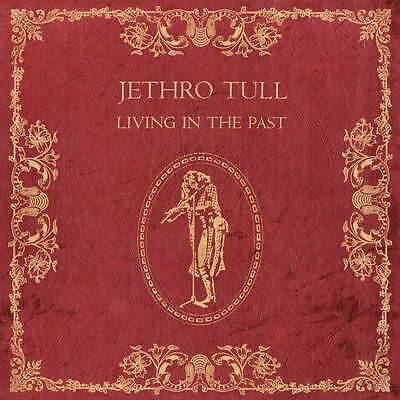 Jethro Tull - Living In The Past NEW LP