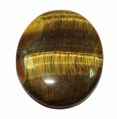 Tremendous Oval Shape 100 % Natural 62.20 Ct Tiger's Eye Gemstone Ebay
