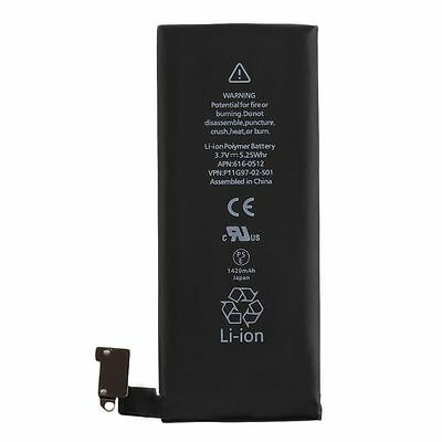 1810mAh Li-ion Battery Replacement With Flex Cable For Apple iPhone 6 6G