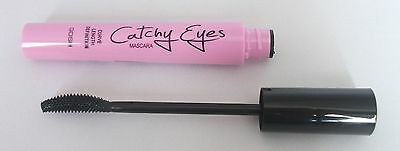GOSH Catchy Eyes Mascara Curved Lenght and Definition Cat Eyes Effect 8 ml