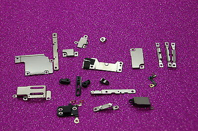 Set Bundle Inner Small Parts Brackets for iPhone 6s