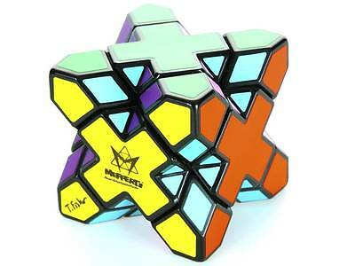 Meffert's Skewb Xtreme 3D Brainteaser Puzzle New In Box