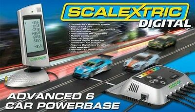 Scalextric Digital Power Base C7042.