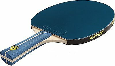 Killerspin JET200 Table Tennis Paddle ( spin ping pong advanced new )