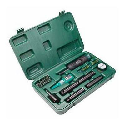 Weaver 849721 Deluxe Scope Mounting Kit (Lap Tools)