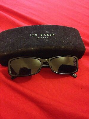 ted baker sunglasses in case womens