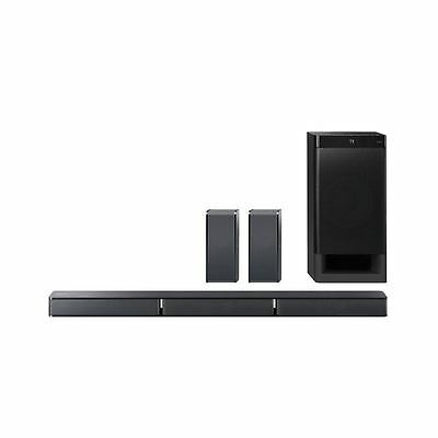 Sony Home Theatre System HT - RT3