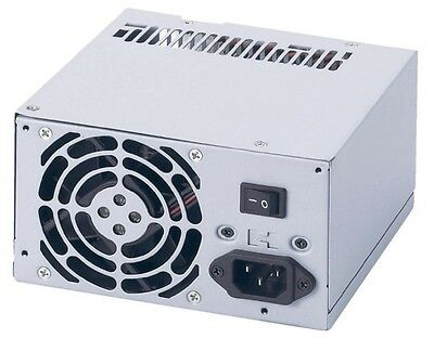 Power Supply For Case Industriali Atx 350 Watt Fsp350-60Ghc I-Case Ipc-Power