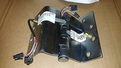 Mckinney T4A4795 Electric Concealed Circuit Hinge 4 1/2 26D Qc12 Heavy Duty