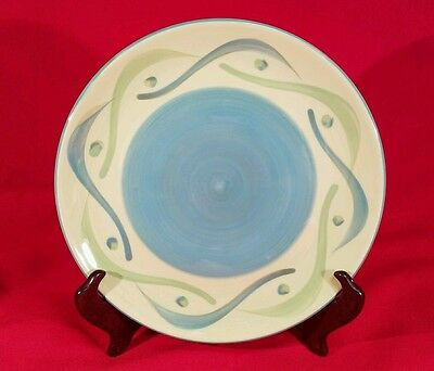 """""""Provence"""" Salad Plate Designed by Gail Pittman"""