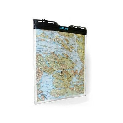 Porte carte Silva Dry Map Case M - Neuf